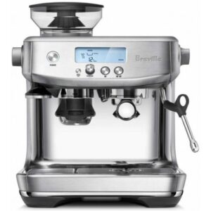 Breville The Barista Pro BES878 Espresso Machine
