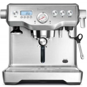 Breville The Dual Boiler BES920 Espresso Machine