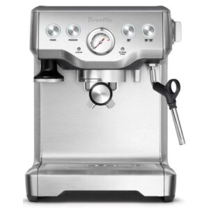 Breville The Infuser BES840XL Espresso Machine