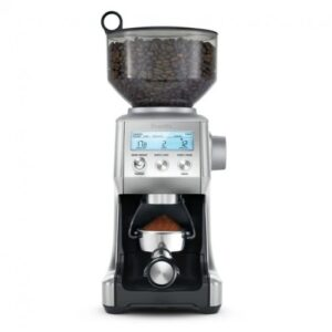Breville - The Smart Grinder Pro - Stainless Steel